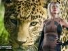 Amur Leopard - Angelika Frantzen (designed by Althea Harper / Calle Evans)