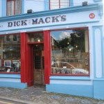 dickmacks
