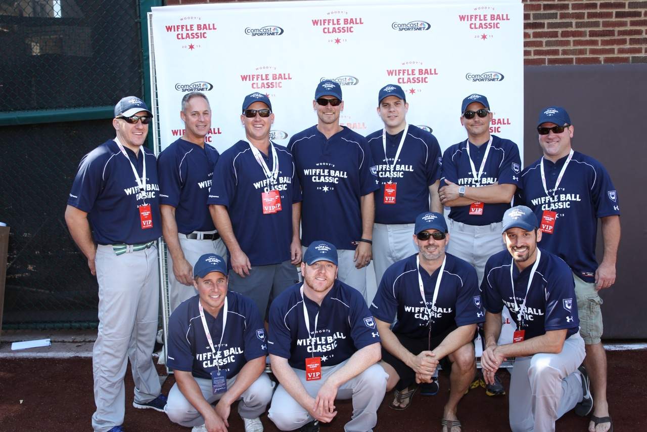 Wood Family Foundation Woody's Wiffleball Classic
